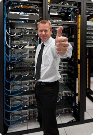 data center solutions