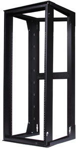 Hubell Wall Mount Rack - HPWWMR-XX